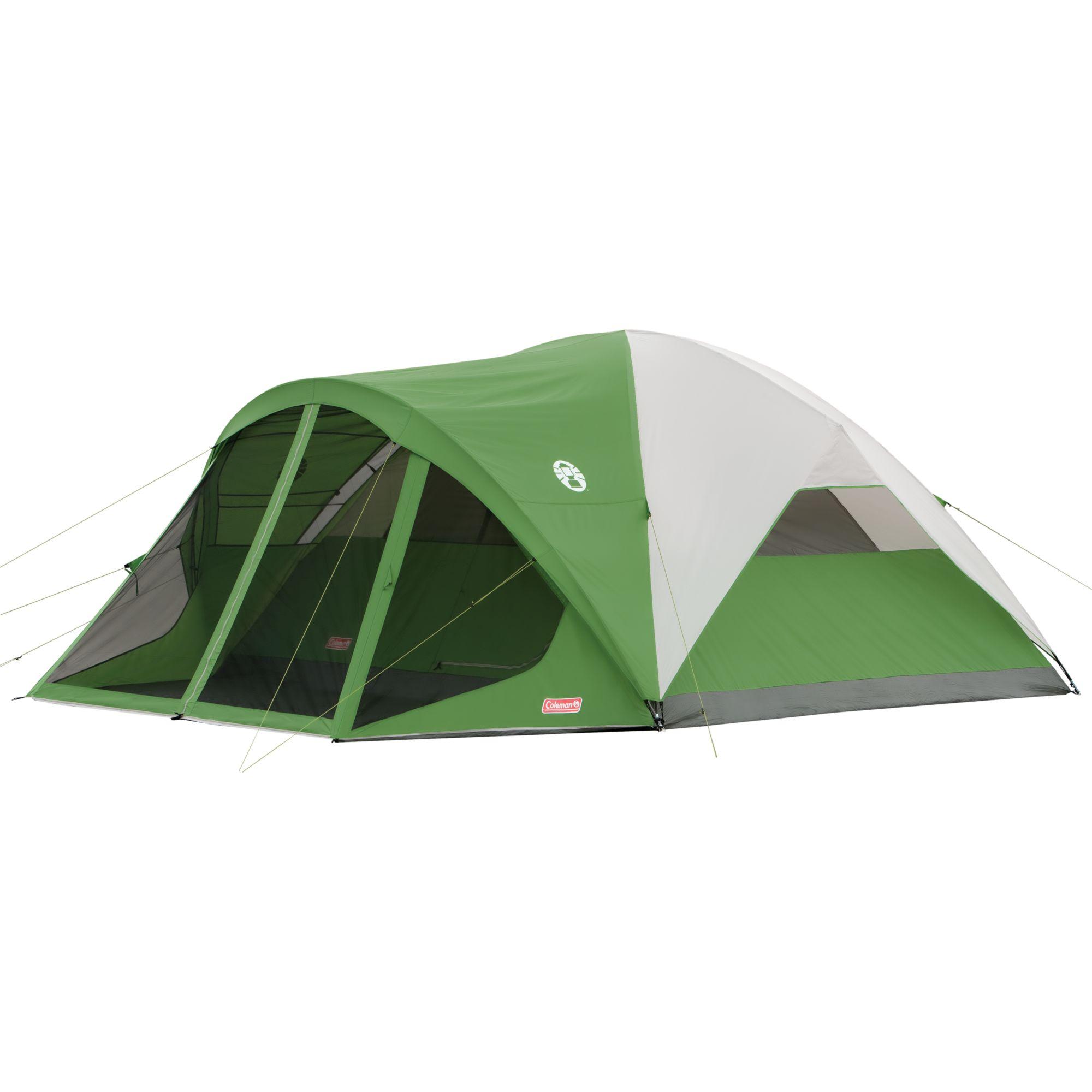 Coleman Evanston Screened Tent  sc 1 st  Outdoor Intensity & 10 Best Family Camping Tents of 2017 | Outdoor Intensity
