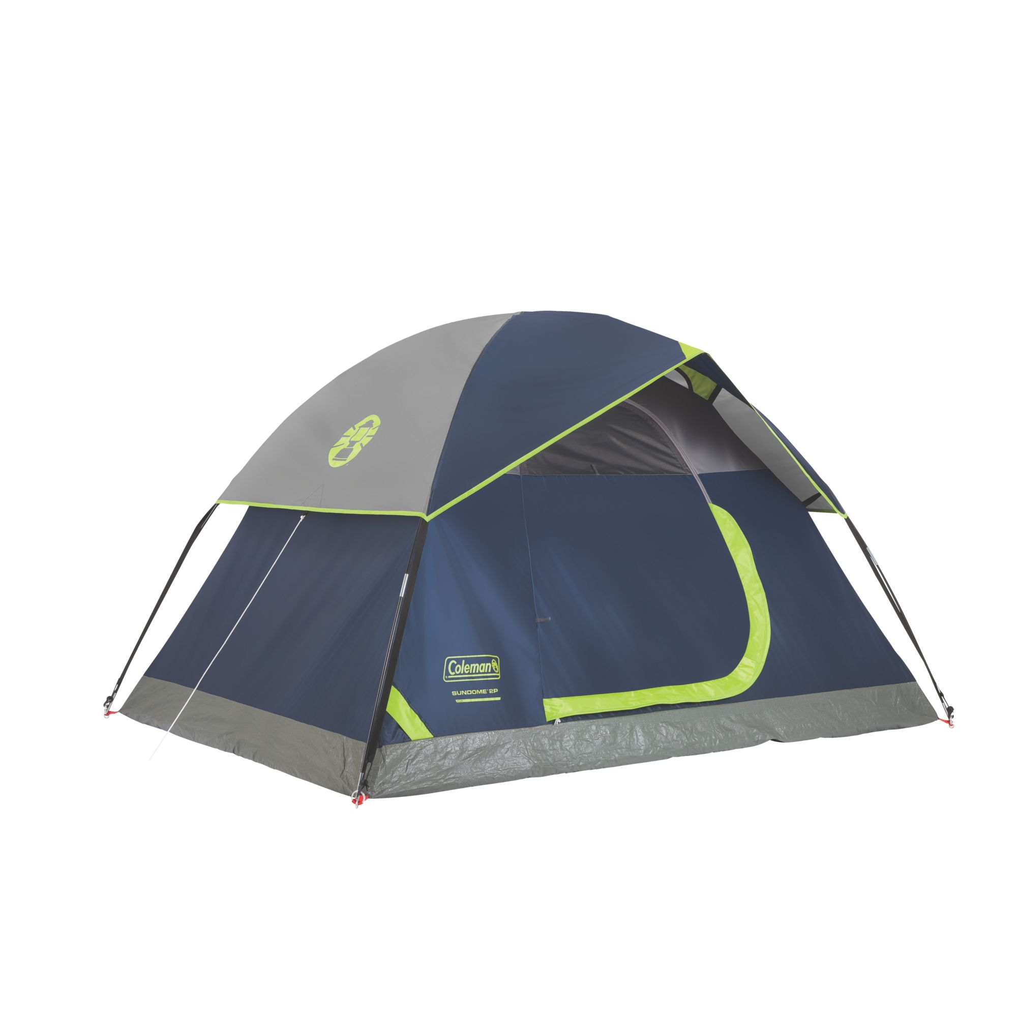 Sundome 6-Person  sc 1 st  Outdoor Intensity & 10 Best Family Camping Tents of 2017 | Outdoor Intensity