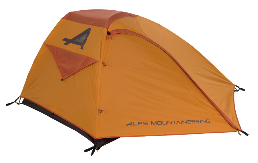 ALPS Mountaineering Zephyr 3-Person Tent  sc 1 st  Outdoor Intensity & What is The Best Backpacking Tent? | Outdoor Intensity