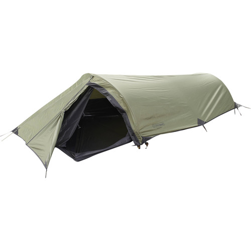Snugpak The Ionosphere 1 Man Dome Tent  sc 1 st  Outdoor Intensity : one man backpacking tent - memphite.com