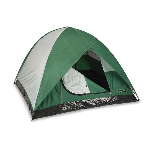 Stansport McKinley Dome Tent  sc 1 st  Outdoor Intensity & What Is The Best Tent For Dog Owners? | Outdoor Intensity