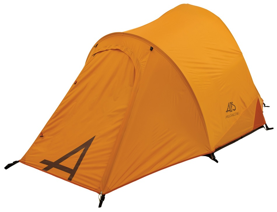 ALPS mountaineering tasmanian tent