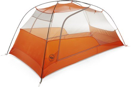 The Big Agnes - Copper Spur Backpacking Tent is made for 1-Person and is made from a nylon material that is lightweight and breathable.  sc 1 st  Outdoor Intensity & The Best Stargazing Tents of 2017   Outdoor Intensity
