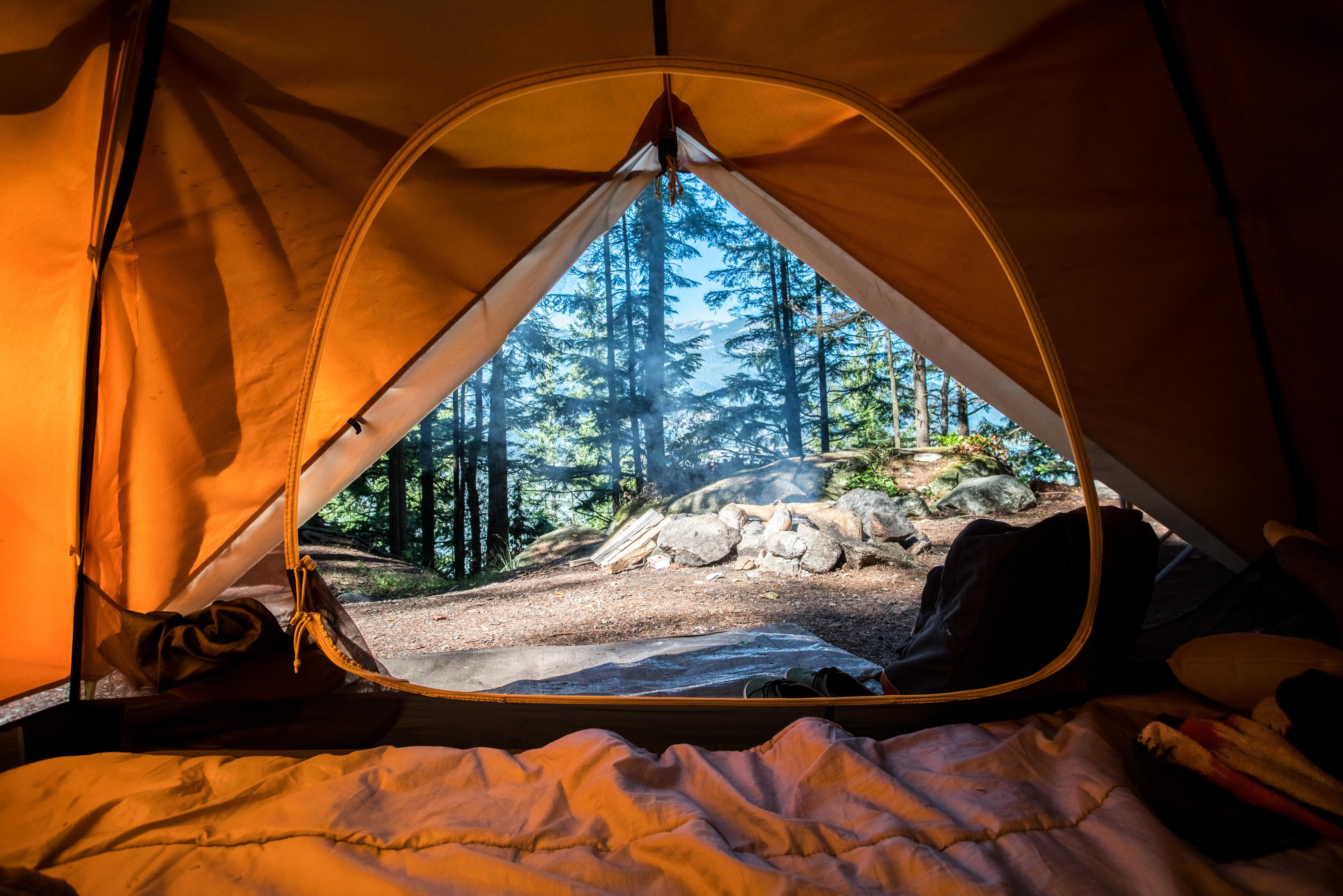 Is It Necessary For Me To Have A Tent Vestibule? & What Is A Tent Vestibule? | Outdoor Intensity