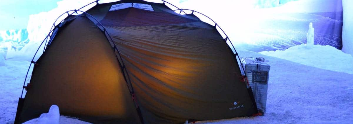 Best Cold Weather Tents For Family Camping