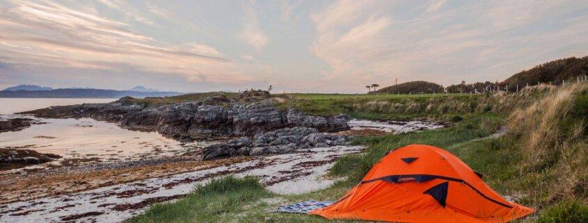 Best Freestanding Backpacking Tent