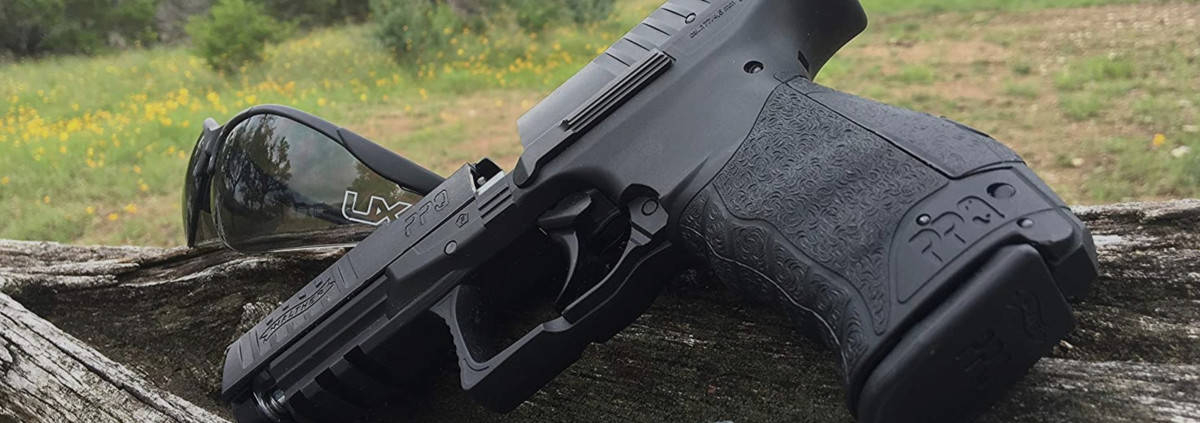 Best Pellet Pistol For Hunting